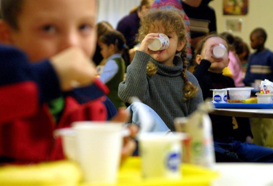 "L'association veut protéger les enfants du ""marketing alimentaire""."