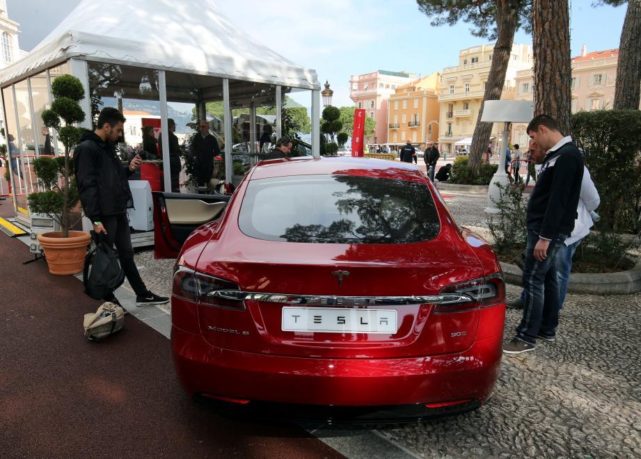 En réduisant le coût des batteries, Tesla entend proposer des véhicules moins chers.