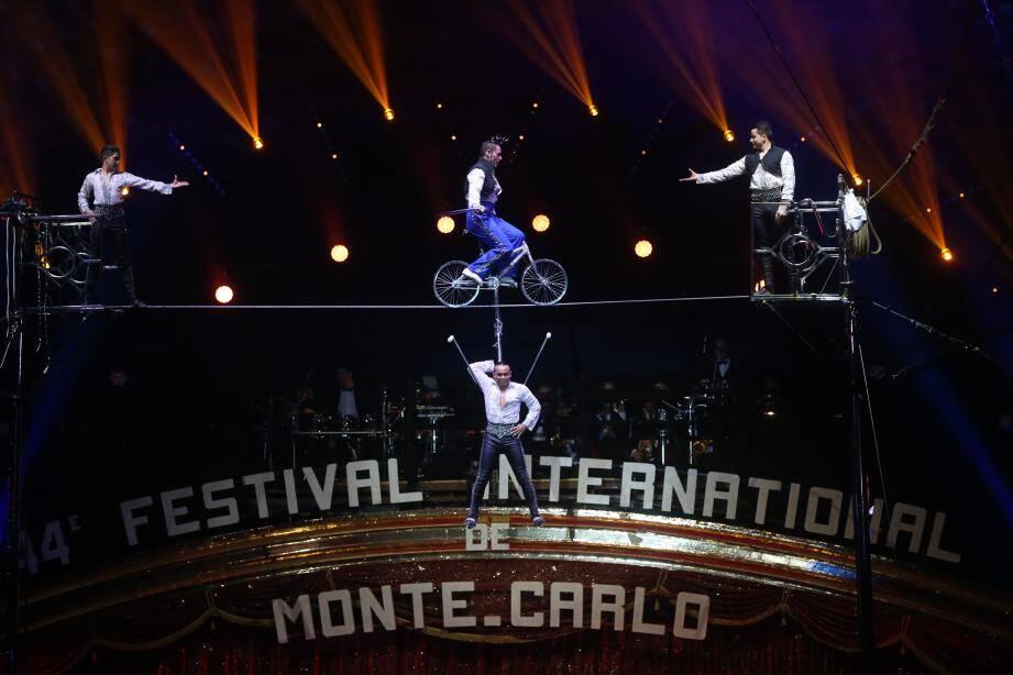 Le plus grand cirque du monde ne montera pas son chapiteau en 2021.