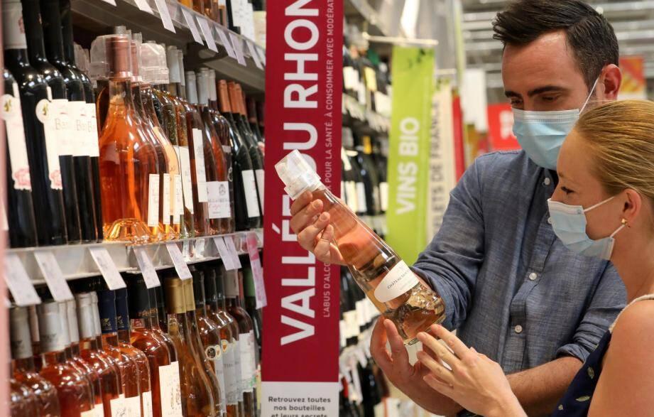 La foire aux vins 2020, un bon cr pour faire de bonnes affaires?
