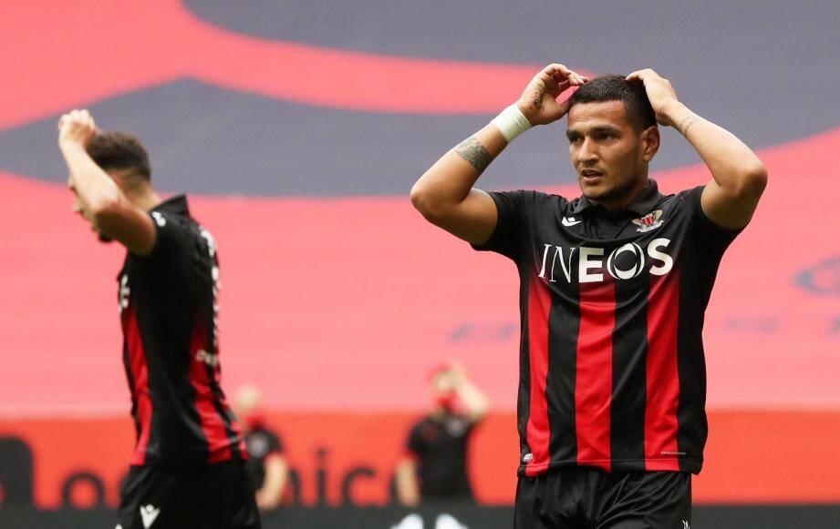 L'AC Milan et Cagliari en pincent pour Toma Basic — Bordeaux