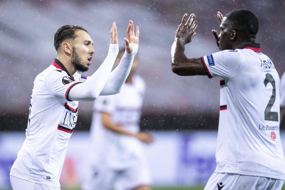 L'OGC Nice est attendu au tournant contre Lille après la déroute à Leverkusen.