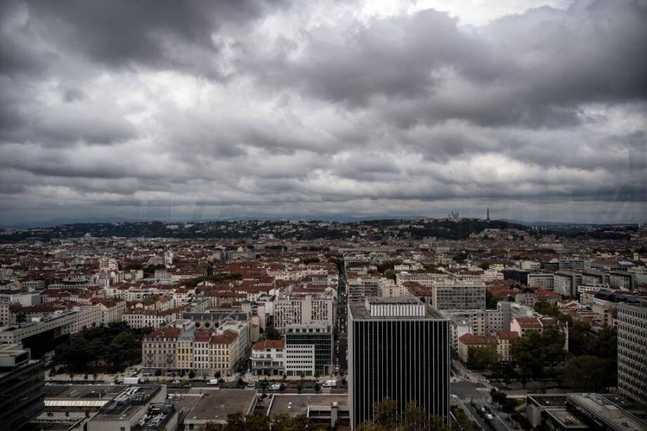 Lyon, le 15 octobre 2020.