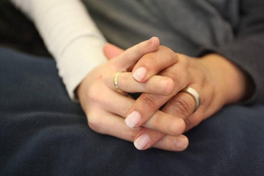 Les futurs époux arriveront-ils enfin à se passer la bague au doigt ?