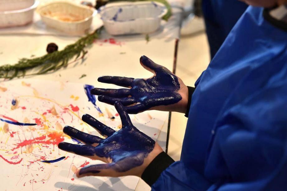 Des activités pour les enfants comme pour les parents aux musées.