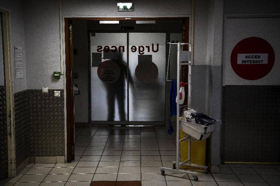 """L'Assemblée nationale a voté le principe d'un nouveau """"forfait"""" de 18 euros pour les patients allant aux urgences sans être ensuite hospitalisés"""