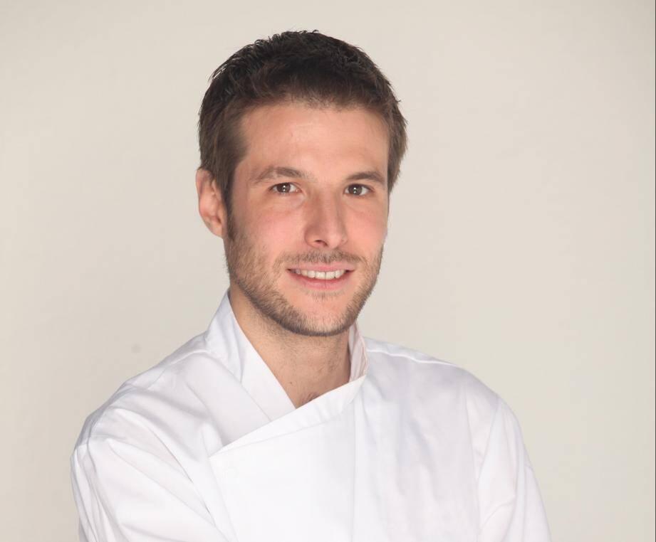 Du 12 au 18 octobre, l'Adapei propose de réaliser une brioche en suivant la recette de Grégory Cuilleron, le cuisinier lyonnais qui a participé à de nombreuses émissions culinaires de M6, lui-même dépourvu d'un avant-bras.
