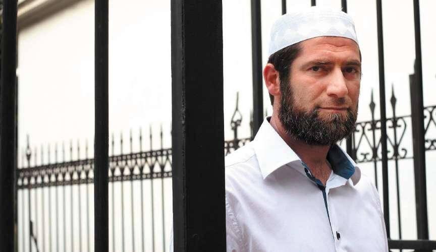 Ramzan Magamadov affirme que les musulmans tchétchènes de la Côte d'Azur suivent les préceptes d'un islam traditionnel.