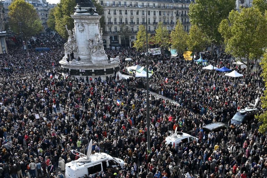 Gérald Darmanin ordonnera l'expulsion de 231 étrangers radicalisés — France