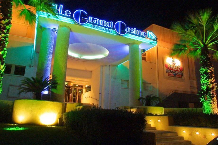 L'enquête avait été initiée après des plaintes déposées par les casinos Partouche à Bandol et Joa à La Seyne.