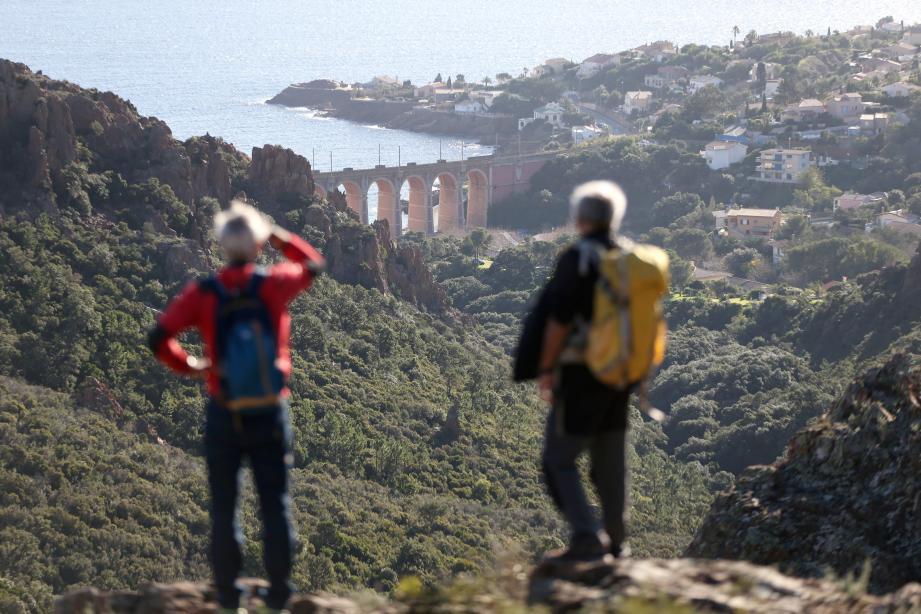 Des escapades pour découvrir les trésors du patrimoine naturel sont au programme de cette Semaine bleue.