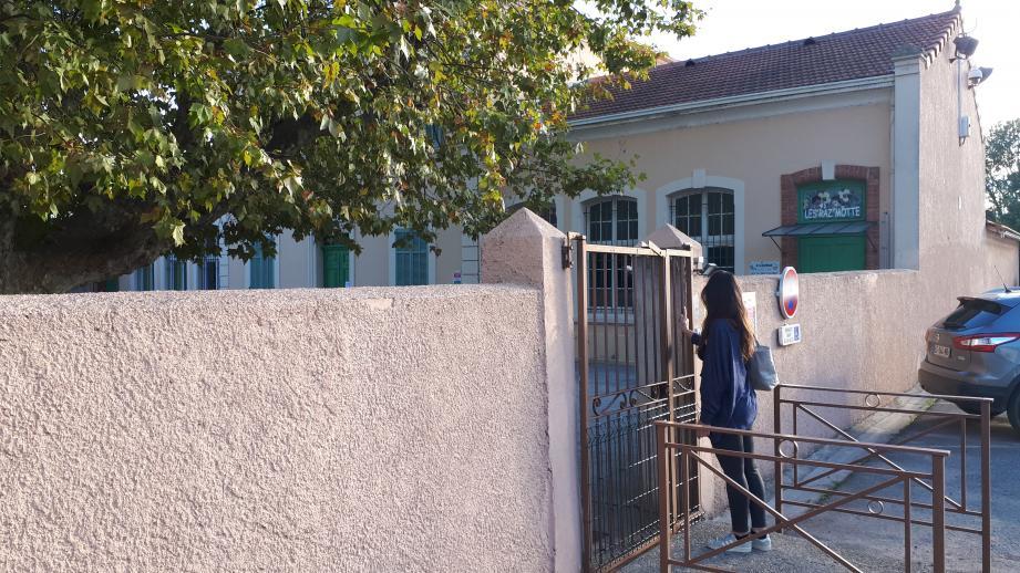 L'établissement Les Raz'Motte a fermé ses portes.