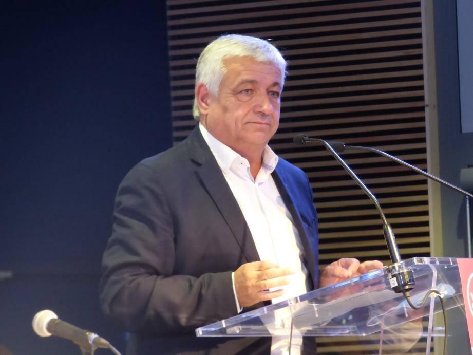 Didier Brémond.