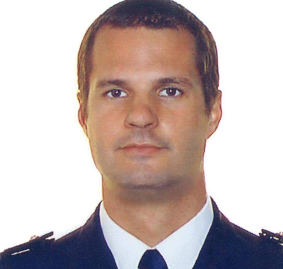 Pascal Robinson.