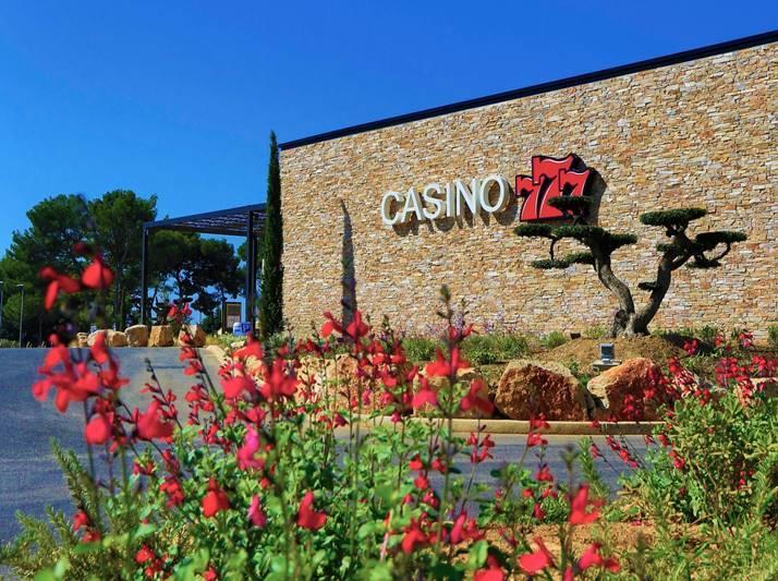 Le Casino de Sanary laisse le confinement derrière lui avec huit nouvelles machines, dont quatre en avant-première nationale.