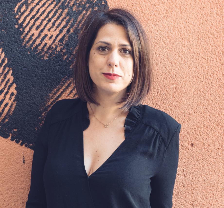 Classée 59e sur 100 des chefs d entreprise de moins de 40 ans, Jessica Marcou-Garozzo, de l agence  Comback, est sportivement au top!