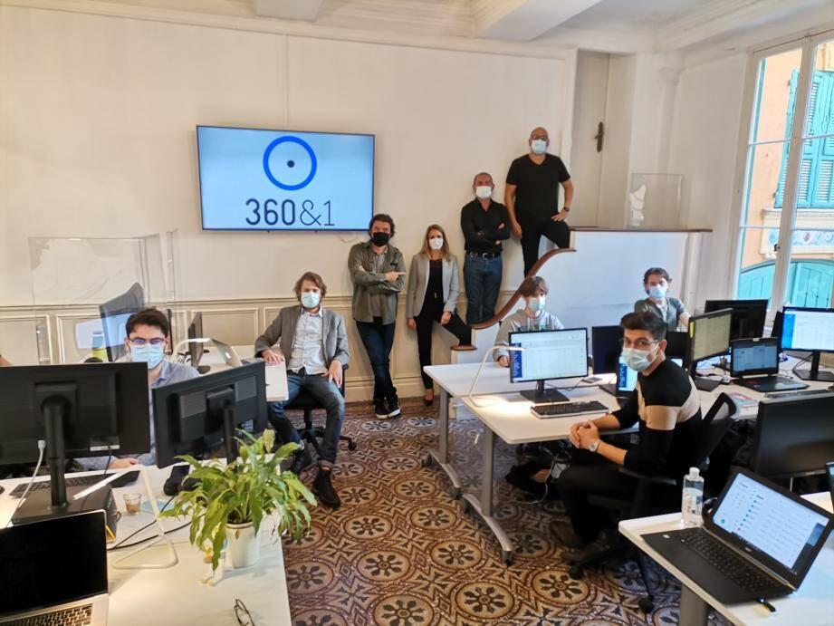Près de 3.000 hôtels ont choisi la solution de 360&1 pour développer leur activité, un nombre qui croît chaque semaine.