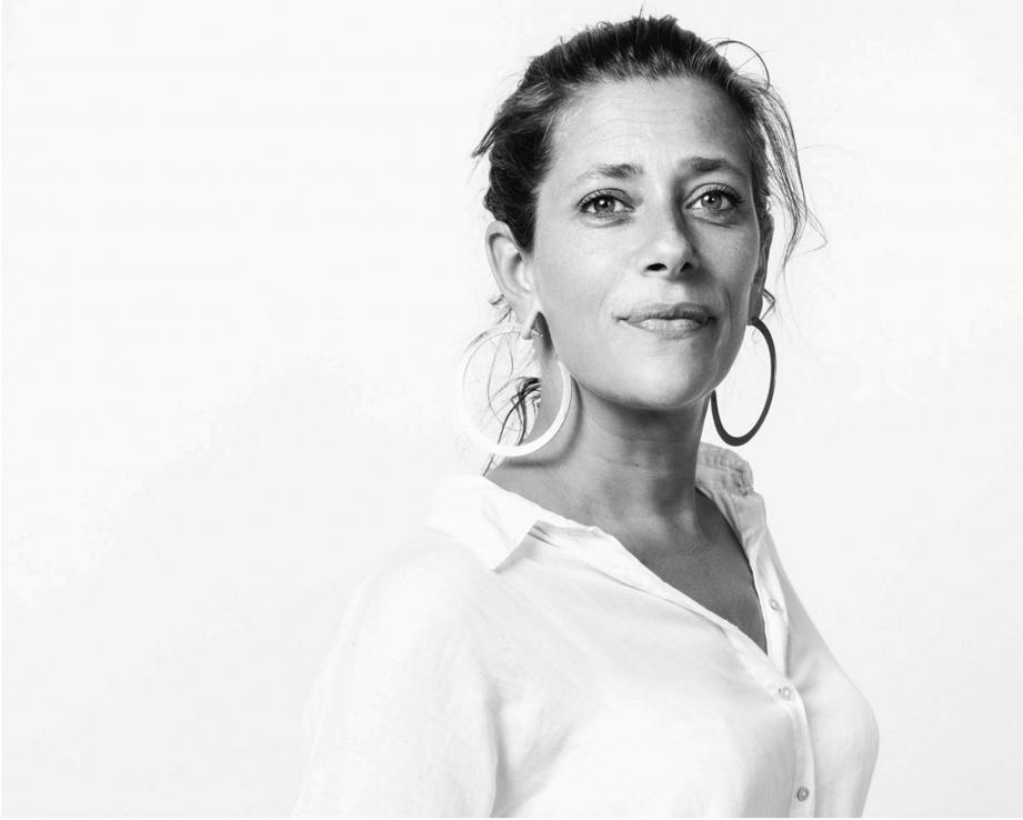 Giulia Foïs.