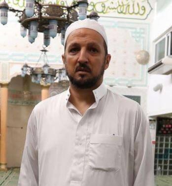 L'imam de Nice appelle à l'unité.