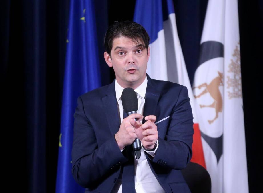 Jérôme Viaud s'est fait le relais des «nombreux commerçants et artisans», dénonçant la fermeture de leurs enseignes, car jugés non essentiels, en écrivant, ce vendredi, au Premier ministre, Jean Castex.