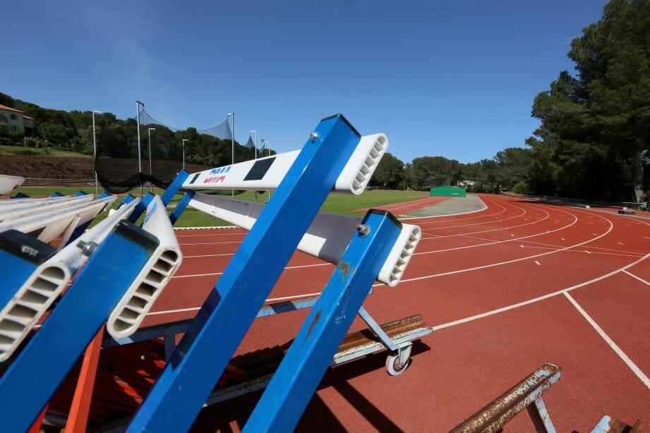 La cité du gant centre de préparation pour les Jeux Olympiques — Millau