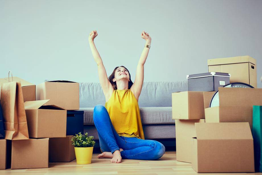 Ai-je le droit de déménager pendant le confinement ?