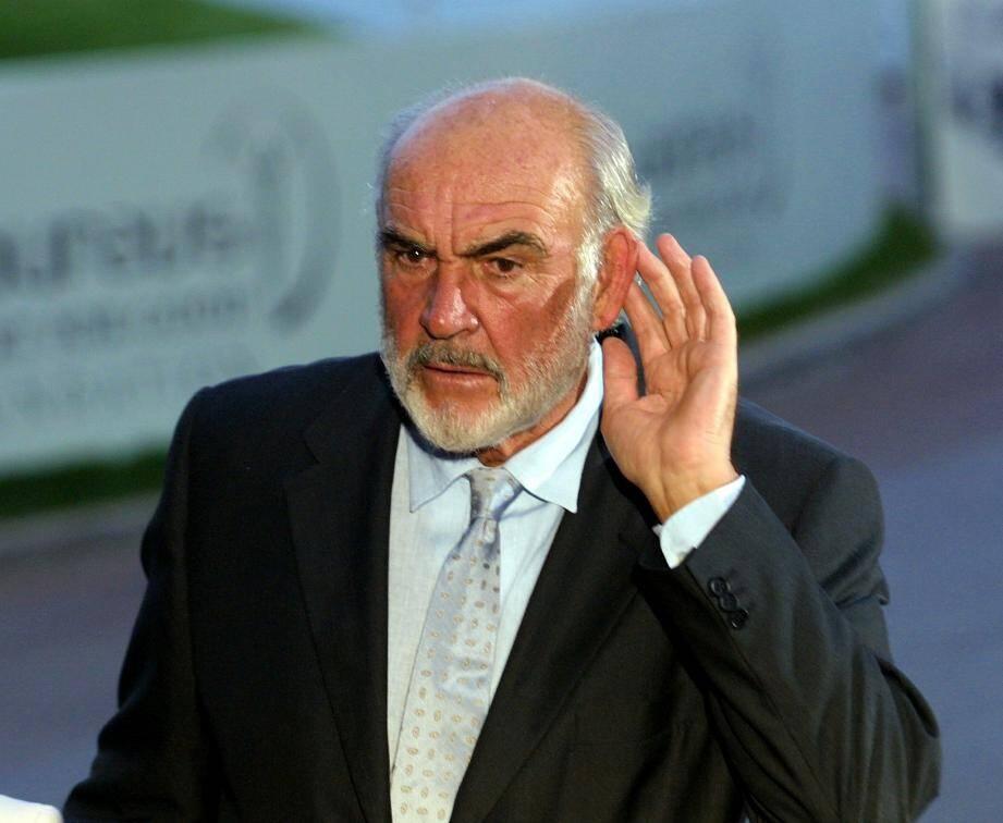 Sean Connery est mort à 90 ans.