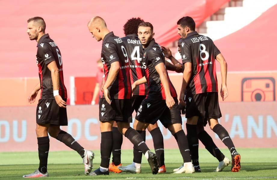 L'OGC Nice commencera sa campagne européenne par le Bayer Leverkusen.