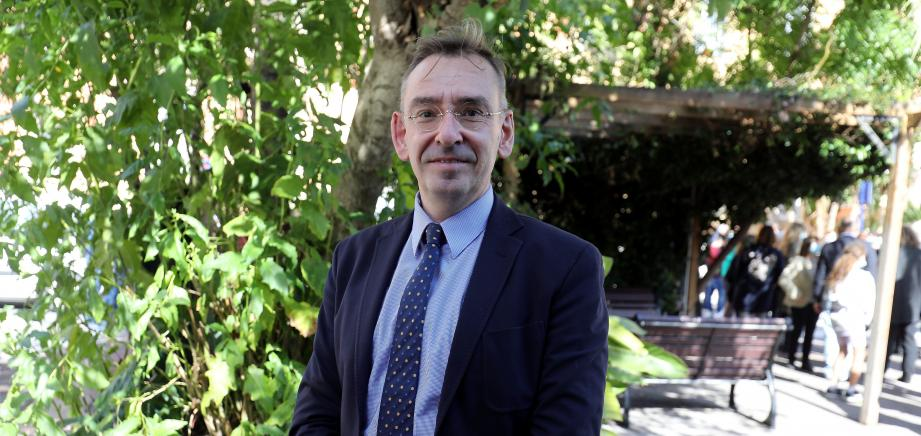 Thierry Sitter-Thibaulot.