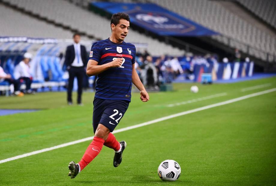 Wissam Ben Yedder, titulaire contre la Finlande, a été placé à l'isolement après avoir été testé positif à la Covid-19.