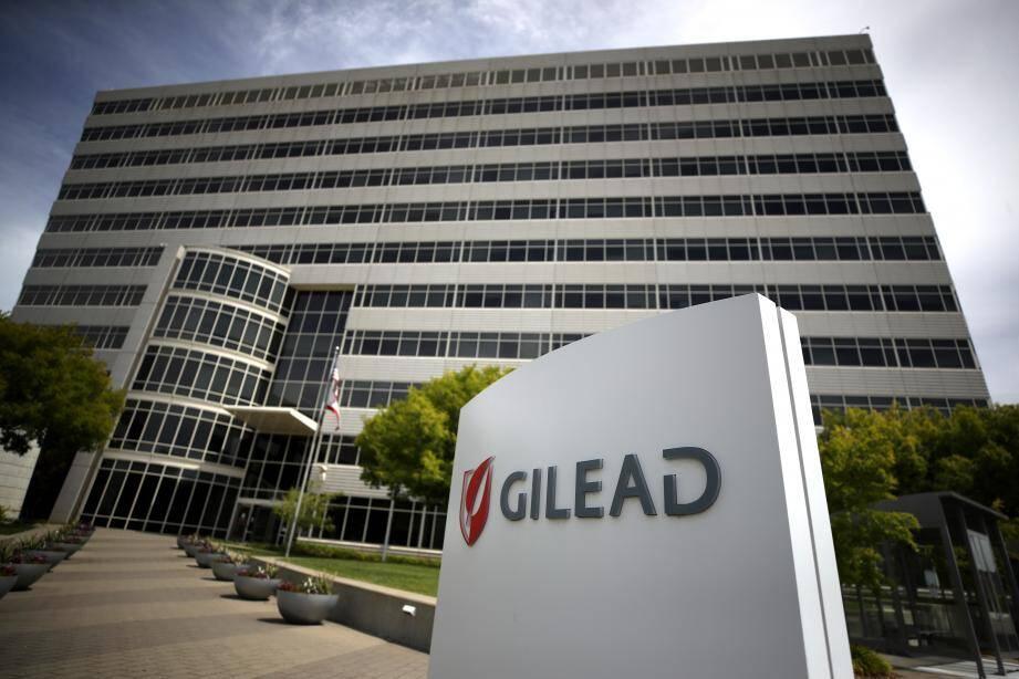 Fin octobre, Gilead avait annoncé que le remdesivir lui avait déjà rapporté près de 900 millions de dollars au troisième trimestre.