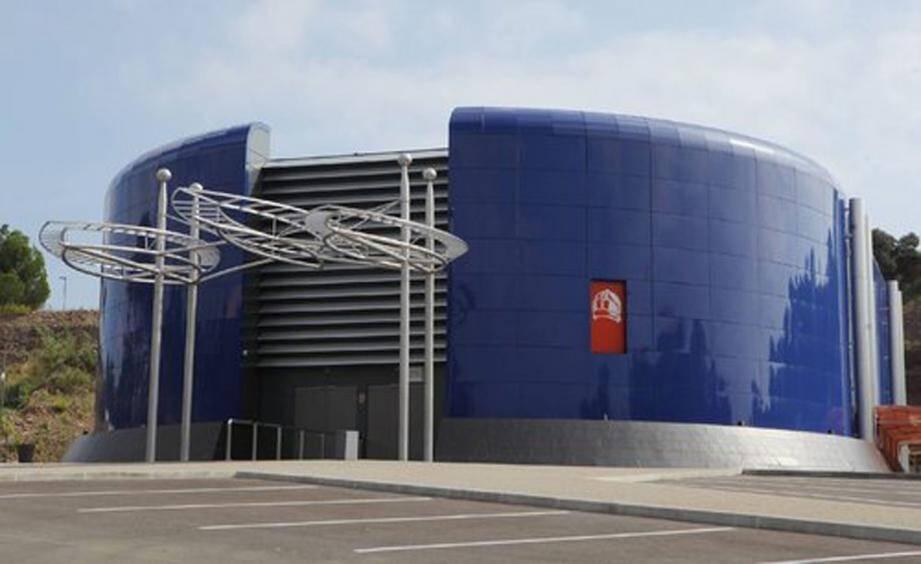 Ichem Guerriche avait trouvé la mort sur le parking de la boîte de nuit Le Colisée, devenue aujourd'hui Estérel Arena.