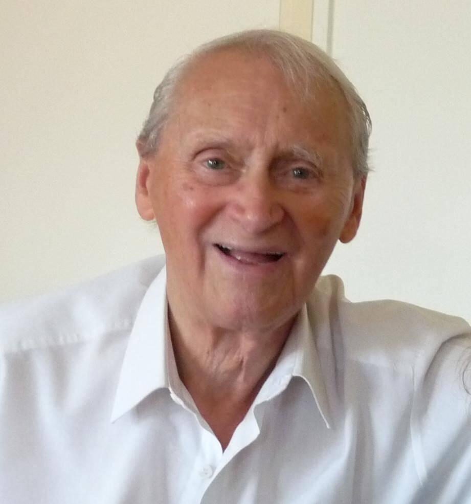 Le sourire et la gentillesse de Félix Barel resteront dans les cœurs, ainsi que l'œuvre accomplie au Cagnard.