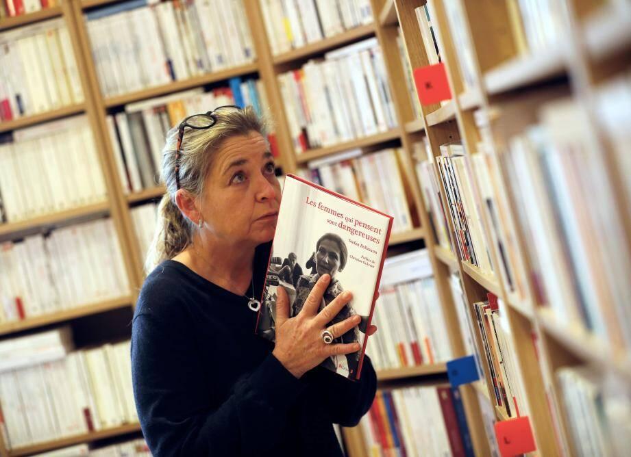 Florence Kammermann