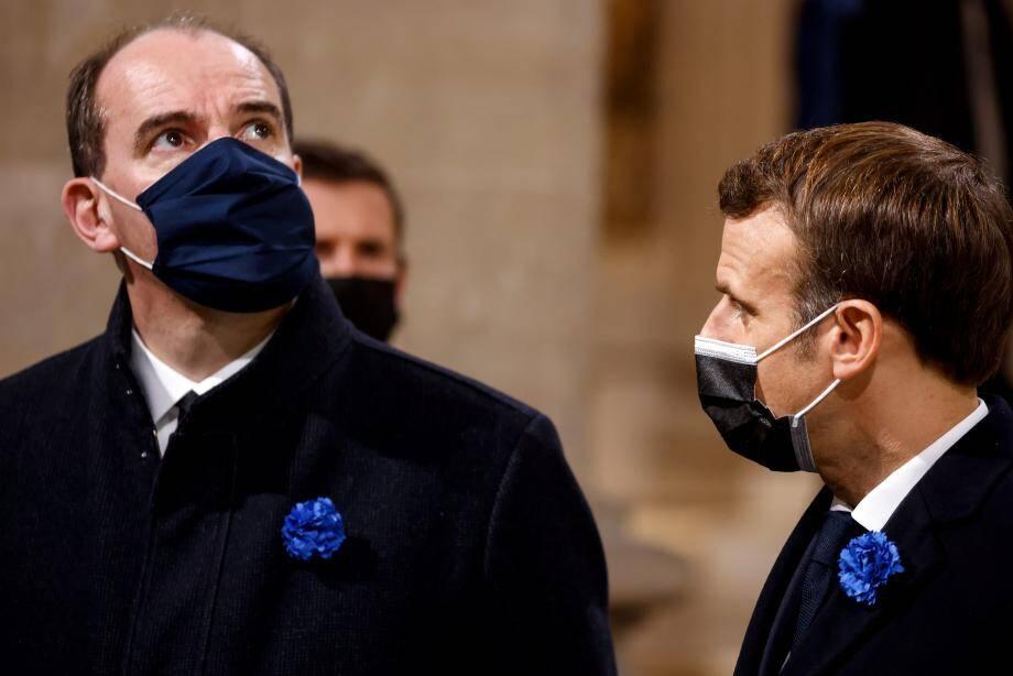 Cette nouvelle prise de parole du chef de l'état est très attendue par les Français qui souhaitent savoir comment ils pourront fêter Noël.