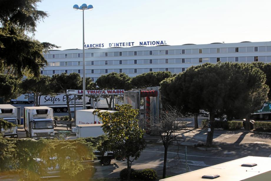 Le transfert du MIN à La Gaude, et la construction, à sa place, d'un parc des expositions, est l'un des grands projets de la Métropole.