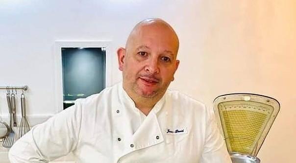 Jean-David Murrau, Levensois, a séduit le jury du concours national des Burgers toqués.