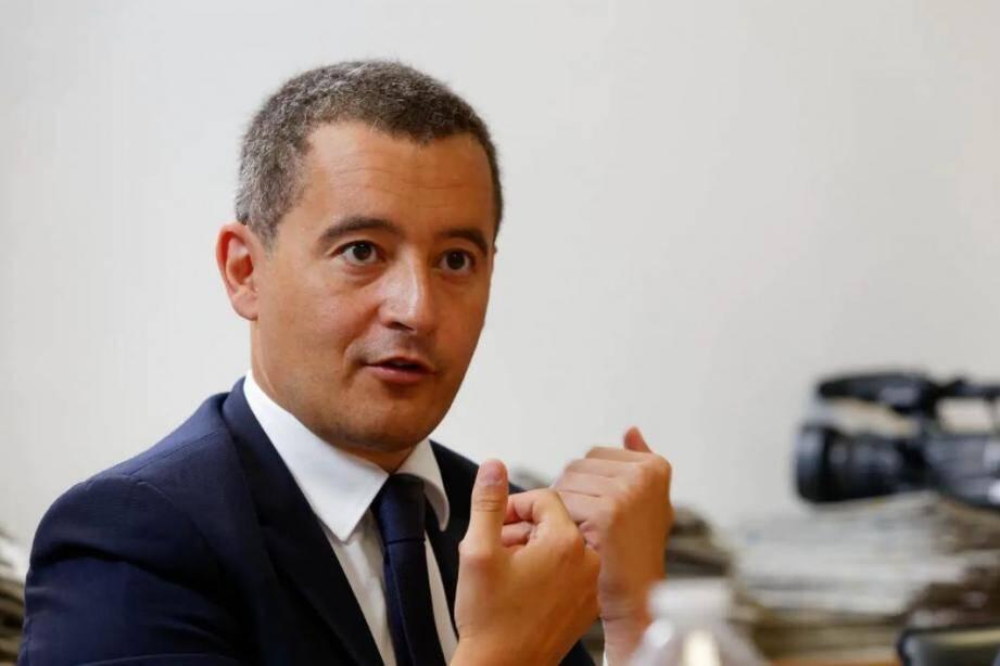 """""""Des solutions existent pour que ces personnes restent sous surveillance"""", affirme le ministre de l'Intérieur"""