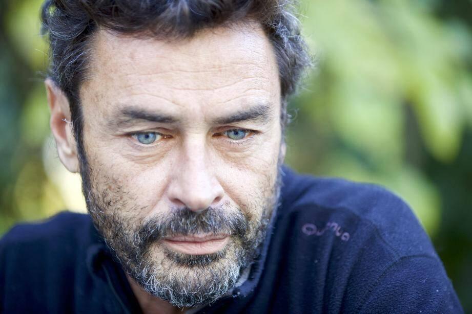 Laurent Giacalone rêve de s'installer à mi-chemin entre Valence et Perpignan, là où habitent ses deux filles.