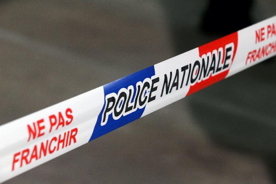 Le quartier de Cholet où ont eu lieu deux agressions mortelles samedi après-midi a été sécurité par la police