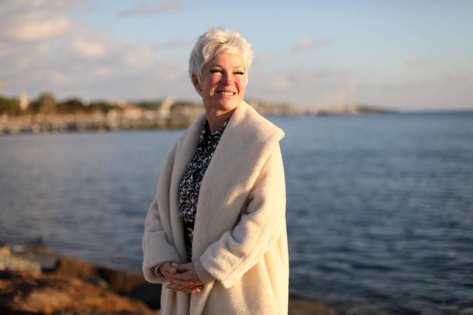 Aurore Laroche, présidente de l'agence Estérel Côte d'Azur, a été chargée de cette mission par le président de la Cavem.
