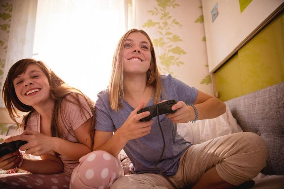 Appel à témoignage - Les jeux-vidéo et toi