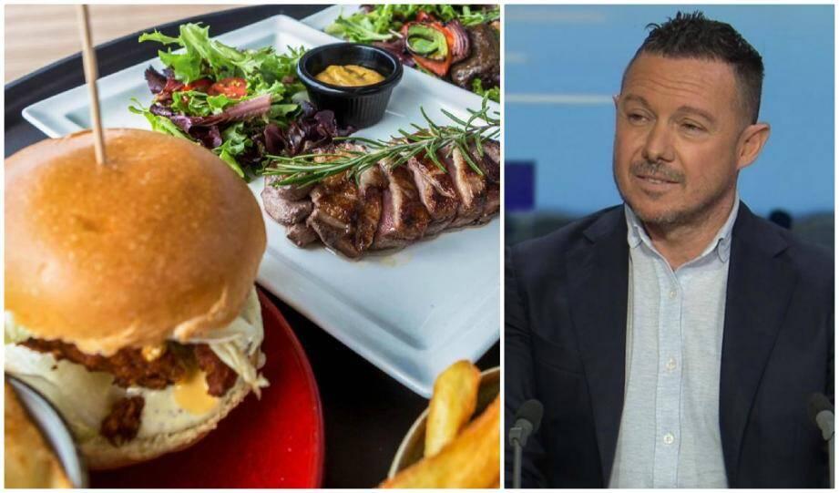 Laurent Villa, pdg du Group Clav-Tribeca qui mitonne entre autres ce genre de petit plat gourmand (à Cap 3000 ou à La Valette), développe le groupe en véritable visionnaire.