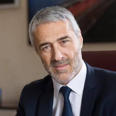 Joël Chassard est le président du conseil d'administration de la SAC Habitat en Région Sud-Est.