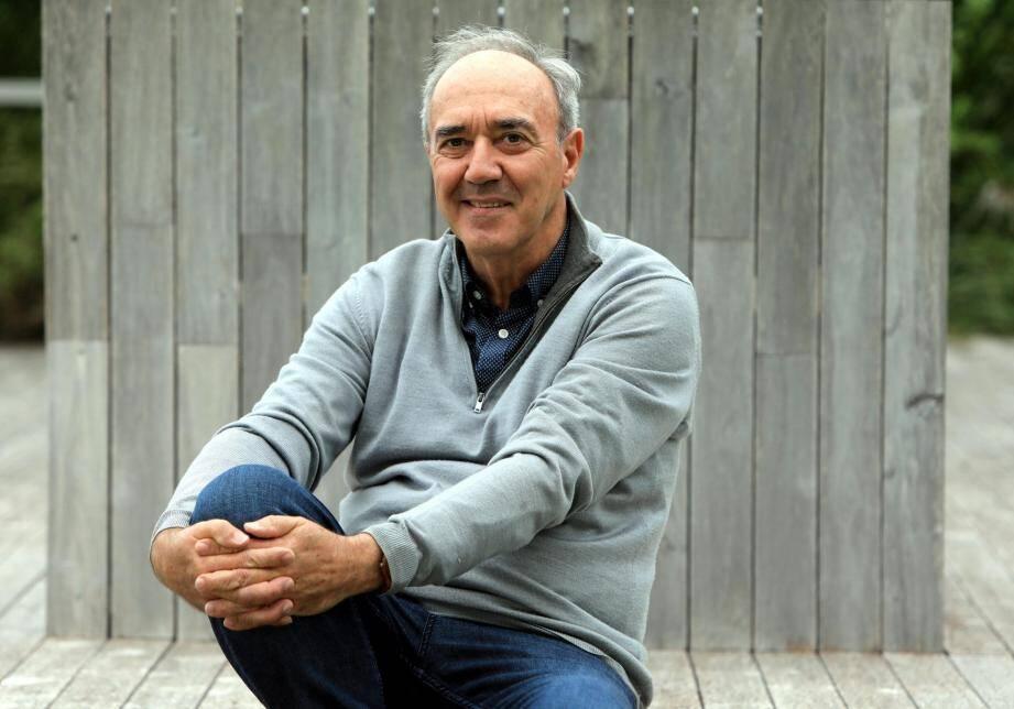 Bernard Deloupy.
