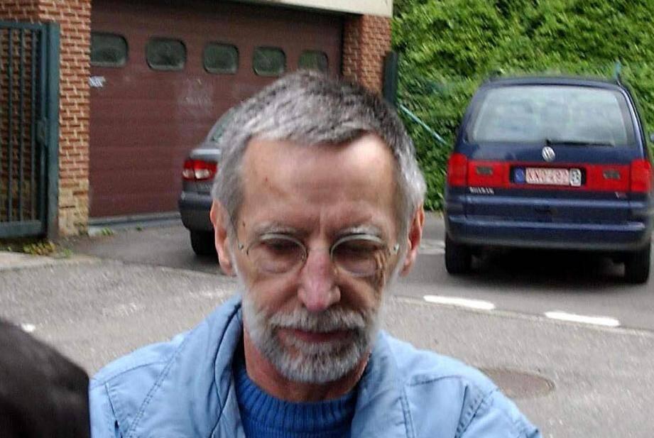 Michel Fourniret.
