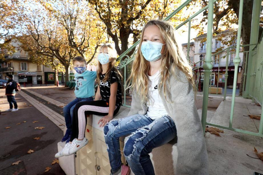 L'obligation du port du masque dans les rues de la commune varoise des Arcs dès l'âge de 6 ans a déchainé un torrent de commentaires sur nos réseaux sociaux.