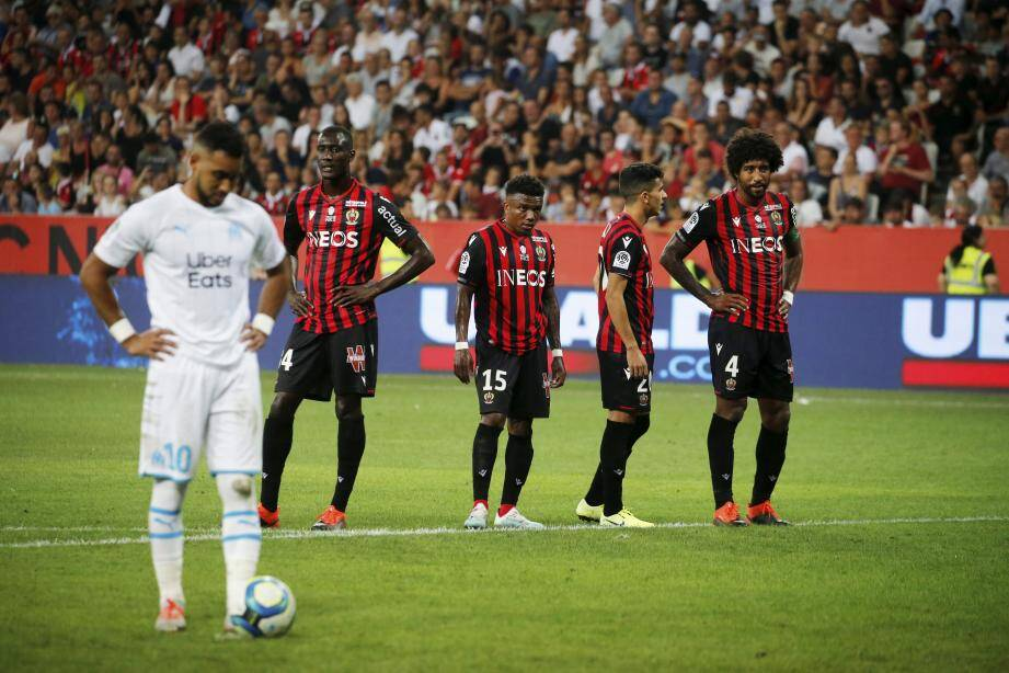 L1 (J11) : Marseille - Nice officiellement reporté