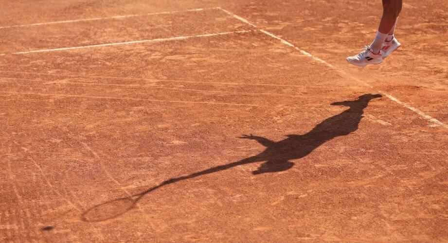 Le rebond pour le tennis en extérieur et individuel dès samedi.