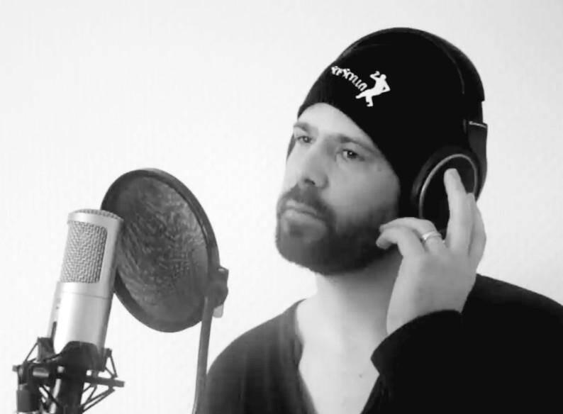 Sébastien Dutertry est compositeur de musiques de documentaire, à Paris. Niçois d'origine et Tendasque de cœur, il a composé une chanson, qui rend hommage aux sinistrés.